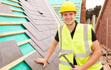 find trusted Southwark roofers